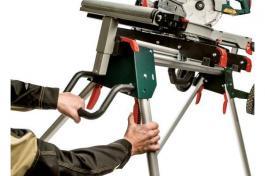Pokretno postolje za ger mašine KSU 251 Metabo