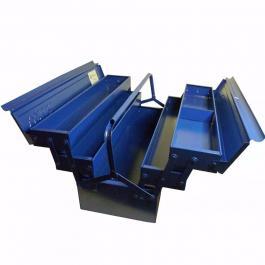 Kutija 5-delna metalna za alat 9020F550 Irimo