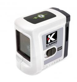 Laserski nivelator zelenog zraka sa stativom K862GS Kapro