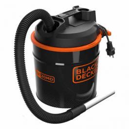 Usisivač za pepeo od peleta 900W BXVC20MDE Black&Decker
