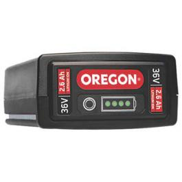 Baterija LiJon 36V / 2.6 Ah Oregon