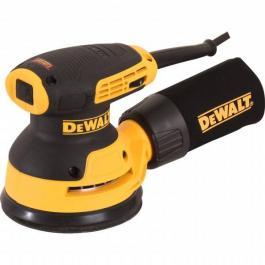Brusilca rotaciona 280W, 125mm DWE6423 DeWalt