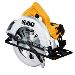 Električna kružna testera 1350W 65mm DWE560 DeWalt