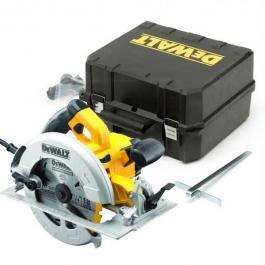 Električna kružna testera 1600W 67mm DWE575K DeWalt