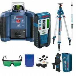 Rotacioni laser sa zelenim linijama GRL 300 HVG Professional Bosch
