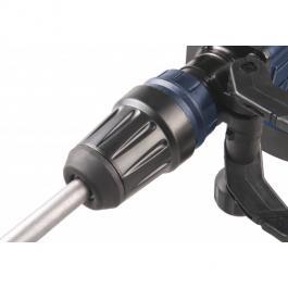 Elektro-pneumatska štemarica 1500W HDM1041P Ferm