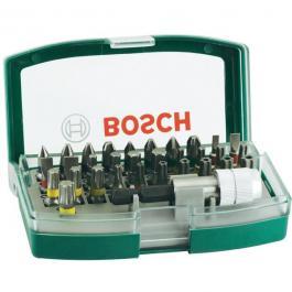 32-delni set bitova odvrtača sa kodiranjem u boji Bosch