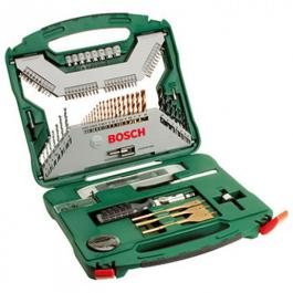 103-delni X-Line Titanium set Bosch