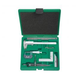 Garnitura mernih alata u kutiji IN5063 Insize