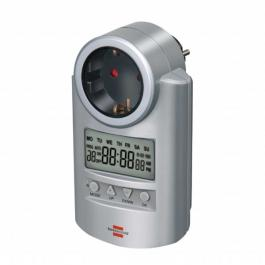 Digitalni vremenski prekidač 3680W BRENNENSTUHL
