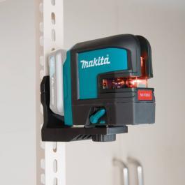 Akumulatorski nivelator sa ukrštenim linijama SK105DZ Makita