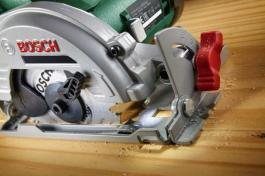 Akumulatorska kružna testera UniversalCirc 12 (1 akumulator.) Bosch