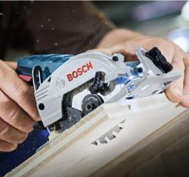 Akumulatorska kružna testera GKS 12V-26 Professional Solo Bosch