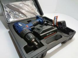 Akumulatorska bušilica-odvrtač 16V CDM1134 Ferm