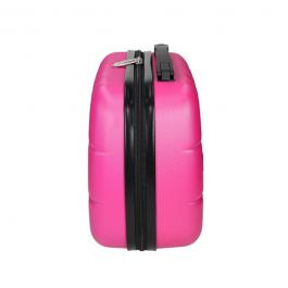 Kofer ''Go Travel 14'' roze MD 406341 Spirit of Travel