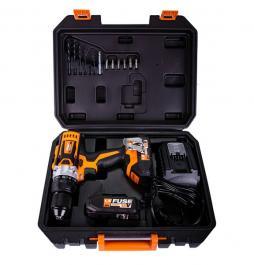 Akumulatorska bušilica odvrtač VLP 5220 FUSE (2BSC) Villager