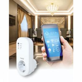 Wi-Fi + RF smart utičnica NVS2RF HOME