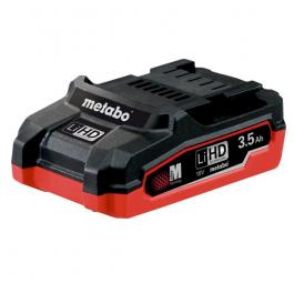 Baterija za akumulatorski alat LiHD 18V 3.5 Ah Metabo