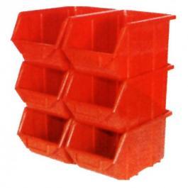 Kutija za sitne delove i pribor 240x155x125 Modeco