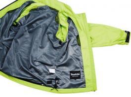 Akumulatorska jakna sa ventilatorom M DFJ212Z Makita