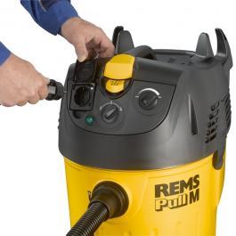 Usisivač za suvo i mokro usisavanje Pull M REMS