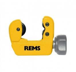 Rezač cevi Cu-INOX 3-28 S Mini REMS