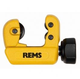 Rezač za cevi RAS Cu-INOX 3-28 MINI REMS