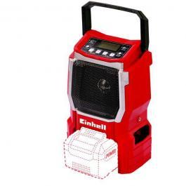 Akumulatorski radio TE-CR 18 Li - Solo Power X-Change Einhell