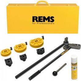 Alat za savijanje cevi bez nabora 15-18-22 Sinus REMS