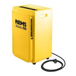 Električni odvlaživač vazduha Secco 50 Komlet REMS