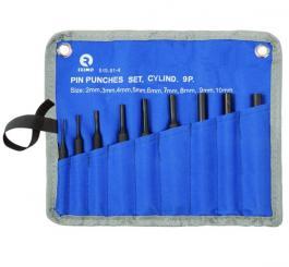 Set probojaca 2-10mm 515-91-4 Irimo