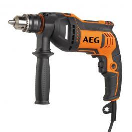 Električna vibraciona bušilica SBE 750 RZ AEG