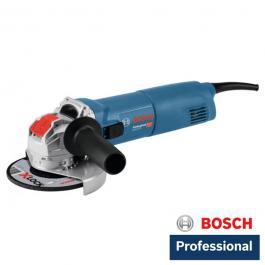 Ugaona brusilica sa sistemom X-LOCK GWX 14-125 Professional Bosch