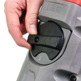Akumulatorska SDS-MAX čekić bušilica 18V 12Ah M18 FHM-121C Milwaukee