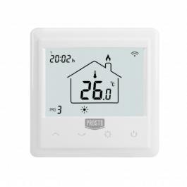 Digitalni Wi-Fi sobni termostat DST-W07 PROSTO