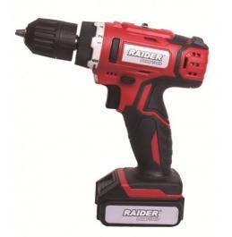Akumulatorka šrafilica RD-CDL15 12V RAIDER