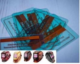 Zaštitni set za masku za varenje KWH 950N