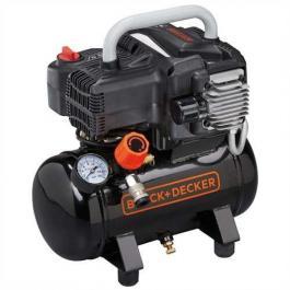 Bezuljni kompresor za vazduh 6 lit. Black & Decker