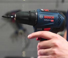GSB 12V-30 Bosch akumulatorska vibraciona bušilica-šrafilica