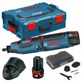Akumulatorska čeona brusilica GRO 12V-35 Professional Bosch
