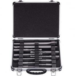 Set burgija i dleta SDS+ 11kom u aluminijumskom koferu Bosch