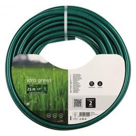 "Baštensko crevo 15m 1/2"" Idro Green Fitt"