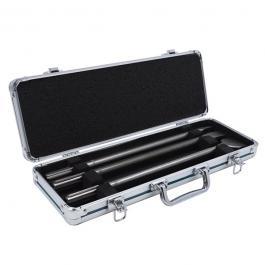 Udarna kombinovana bušilica SDSMax HR4003C + garnitura dleta u aluminijumskom koferu Makita