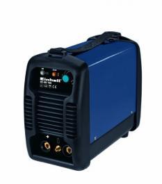 Aparat za elektro-lučno varenje inverter plavi BT-IW 160 EINHELL