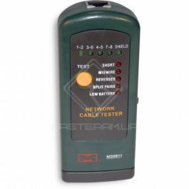 Tester kablova  Mastech MS6811