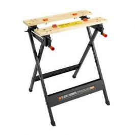 Radni sto Workmate Black & Decker WM301