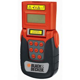 Daljinomer laserski 9 V BDM100 Black & Decker
