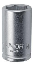 "Ključ nasadni, prihvat 1/4"" 188/2 6p 14mm UNIOR."
