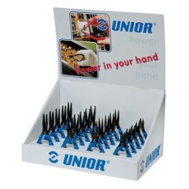 Garnitura elektroničarskih klešta u kartonu 1099 UNIOR