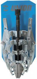 Izvlakači dvokraki na metalnom stalku 680/5MS UNIOR